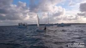Thumbnail for entry Skive sejlklub tager imod Life-boats