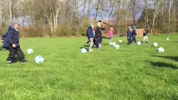 Fodboldsæsonen 2017 igang i Ejsing Boldklub