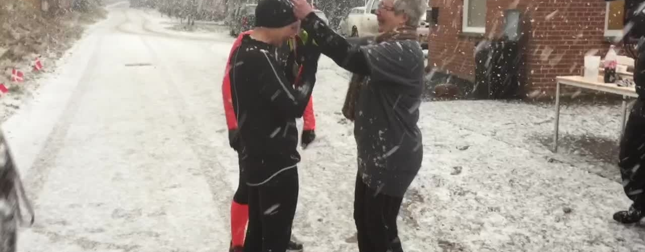 Sparkær Vinterløb 2017
