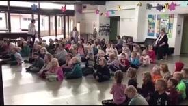 Thumbnail for entry Fælles fokus på sproget på Pals skoler