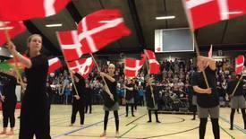 Thumbnail for entry Marianne Laursen, Galtrup Musik-og Idrætsefterskole