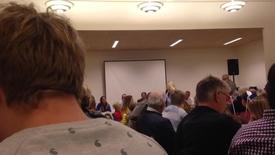 Thumbnail for entry Valgmøde med elevråd fra Skave og Borbjerg er