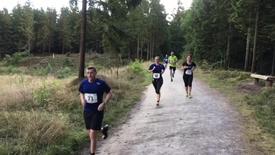 Thumbnail for entry Aage er trofast på 10 kilometer