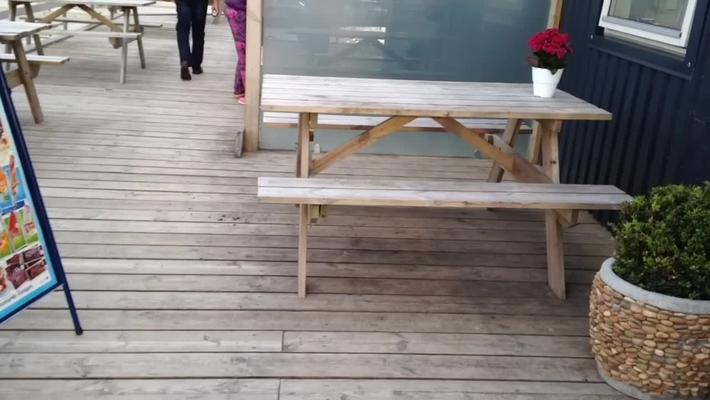 Handbjerg Marina .