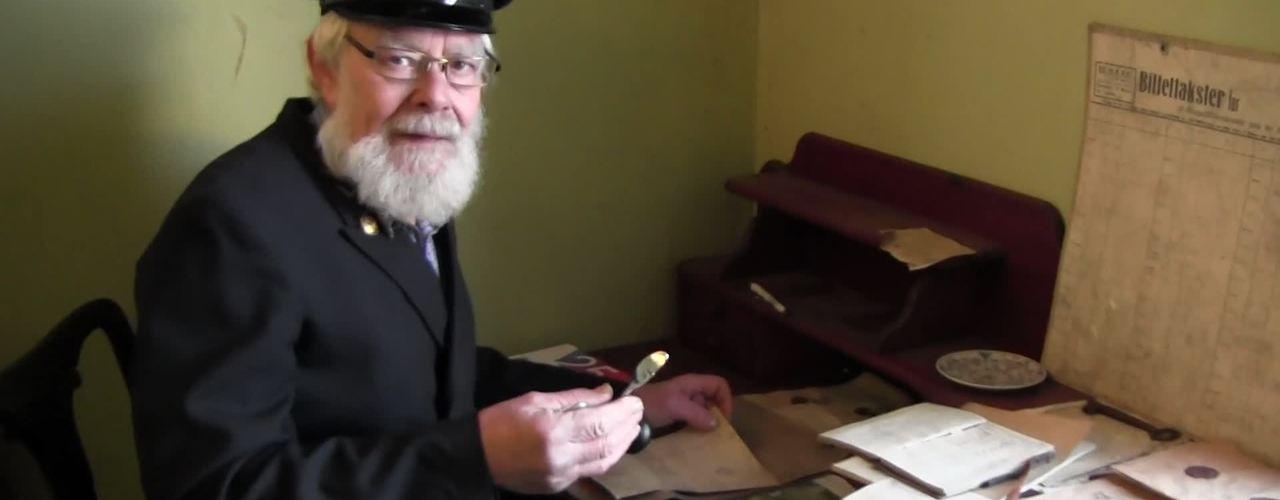 Interview med skaberen af julevideo del 4 af 4