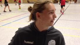 Thumbnail for entry Efterårsferien  bruges til masser motion på Håndboldskolen .