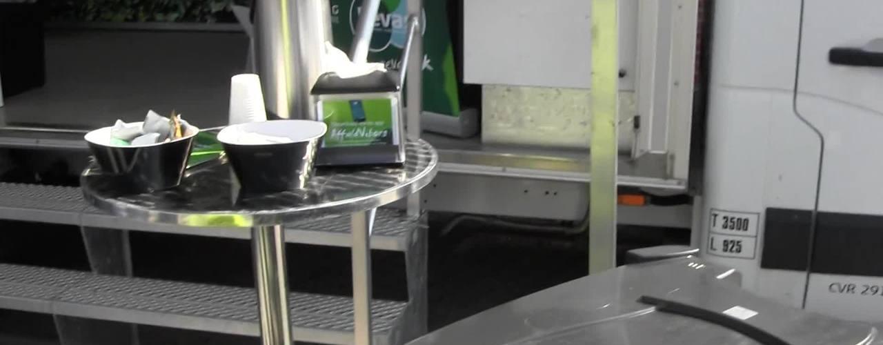 Info omkring affaldssortering