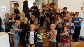 Thumbnail for entry Ølstrup friskole 25 års jubilæum