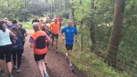 Thumbnail for entry Løb bliver dyrket i fællesskab