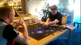 Thumbnail for entry Brætspil på Holstebro bibliotek