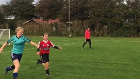 Thumbnail for entry FCM træning i Hanning Boldklub