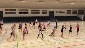 Thumbnail for entry Hop & Dans Gymnastikskole i Tarm
