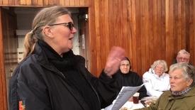 Thumbnail for entry Lungeforeningen Thy / Mors stævner ud til generelforsamling
