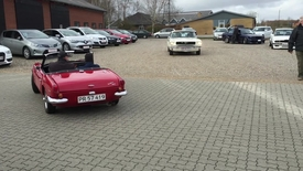 Thumbnail for entry Biler og motorcykler hos autogården i videbæk