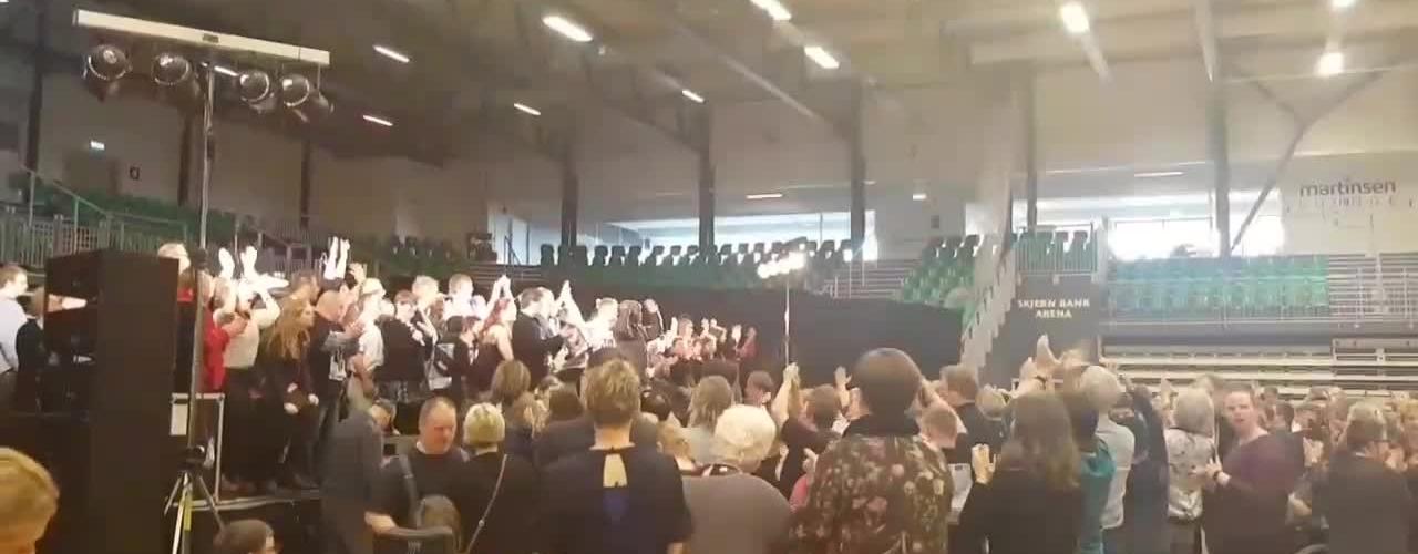 LEV-Vestjyllands Kulturfestival