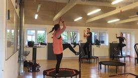 Thumbnail for entry Hop sammen med elever på Brejninggaard Efterskole