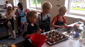 Thumbnail for entry 20160706 Troldhede madskole ministerbesøg