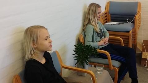 Ølstrup friskole - Medie uge
