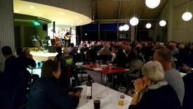 Thumbnail for entry Fyraftensmusik i Jebjerg