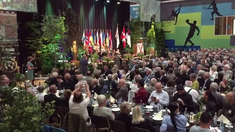 Y'Men holder regionskonference i Holstebro
