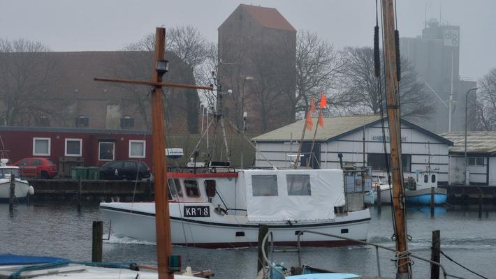 Korsør fiskerihavn