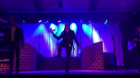 Premiere: Musical på Sejergaardsskolen