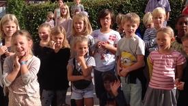 Thumbnail for entry Sejergaardsskolens fødselsdag