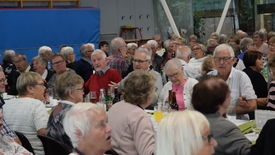 Thumbnail for entry Pensionistfest I Jyderup