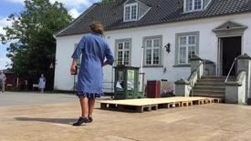Thumbnail for entry 50'er fest i Andelslandsbyen Nyvang