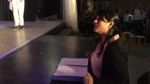 50'er musical på Sejergaardsskolen
