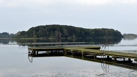 Thumbnail for entry Maribo sø søndag 17 sept 2017