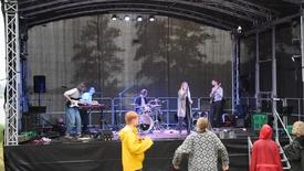 Thumbnail for entry FESTIVAL MED UDSIGT i JYDERUP