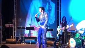 Thumbnail for entry Festival i Korsør samler de bedste Elvis`ser