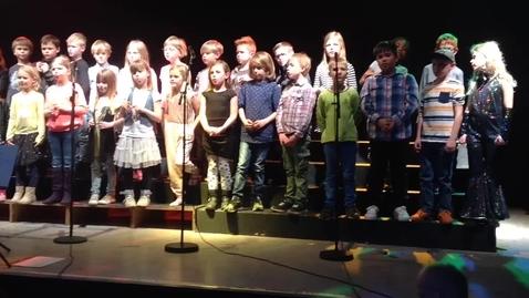 Sejergaardsskolens forårskoncert
