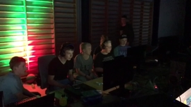 Thumbnail for entry Møn eSport -24 timers Lan Party