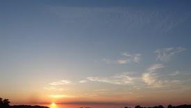 Thumbnail for entry Fantastisk Smuk Solnedgang