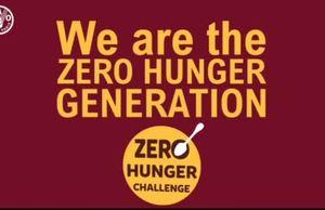Spot Zero Hunger