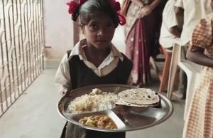 Achieving Zero Hunger – improving nutrition in India from the ground up