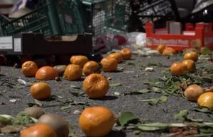 Broll Food Loss reduction in The Gambia, Food Waste in Italy