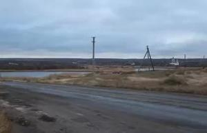 Dec. 7, 2015 - Eastern Ukraine: Harvesting under Fire / VNR
