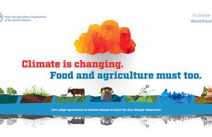 World Food Day 2016 - SPOT
