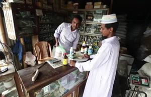 Antimicrobial Resistance (AMR) in Bangladesh: A One Health Approach