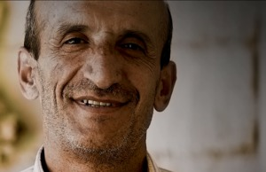 Yunus Yunus – a Syrian refugee and city-worker turned farmer in Turkey