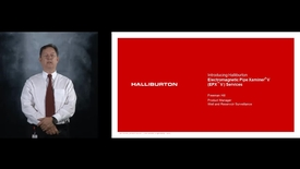 Thumbnail for entry 07 - Introducing Halliburton Electromagnetic Pipe Xaminer® V (EPX™ V) Service