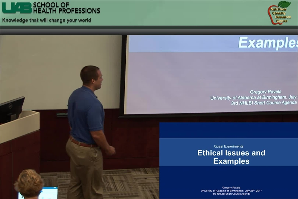 Ethical Issues And Examples Gregory Pavela