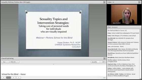 interesting sexuality topics