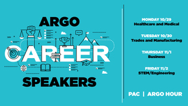 Thumbnail for entry Argo Career Speakers: Business