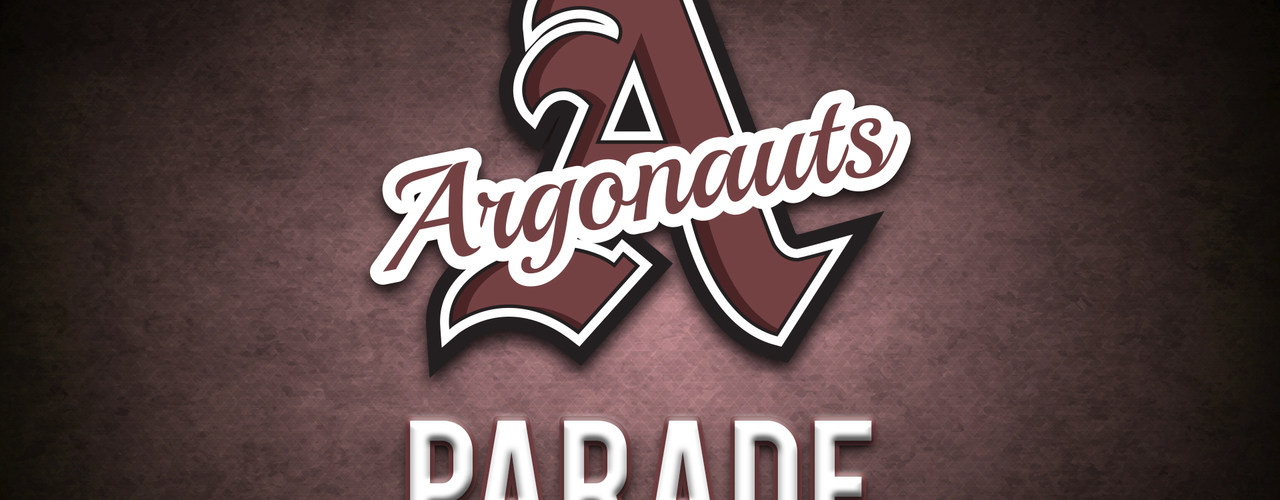 The 2018-2019 Argo Homecoming Parade