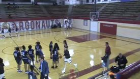 Thumbnail for entry Argo Basketball: Girls Varsity v. Hillcrest - 12/6