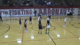 Thumbnail for entry Argo Basketball: Girls Varsity vs. Lemont - 11/29